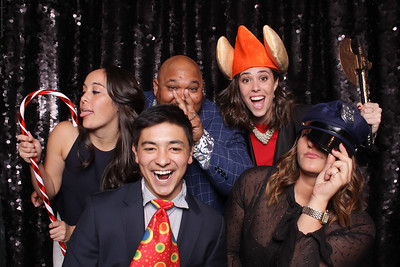 2017-12-09 | Cisco JRP Holiday Party