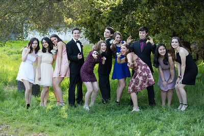 Miramonte Jr. Prom 2017 - Alex S & Friends