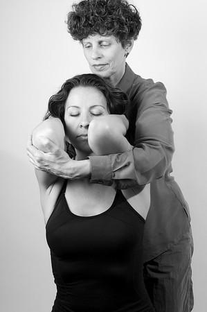 August 28, 2010 - Passive Stretch Workbook