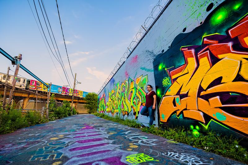 Mary in Graffiti - Chicago-.jpg