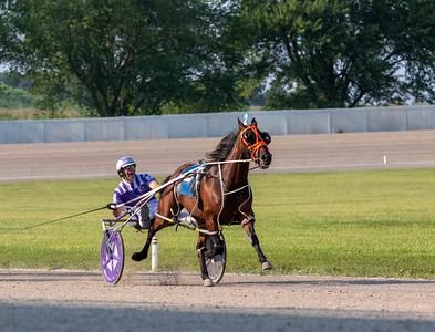 Race 1 SD 7/27/21