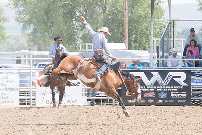 2018 Saturday Rodeo