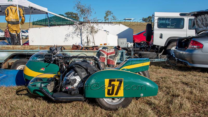 May 2016: Sydney Motorsport Park - PCRA Round 1