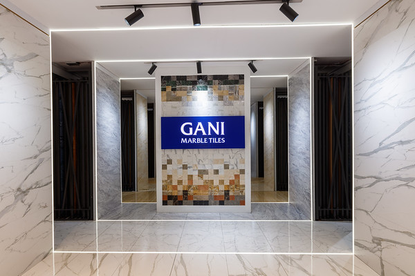 GANI Marble Tiles High Res