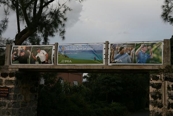 PGA Grand Slam 2008