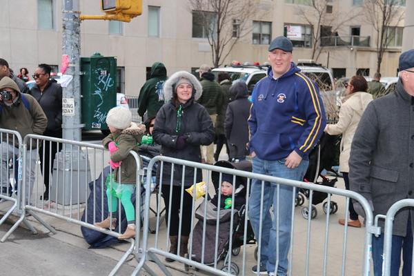 St. Patrick's Day Parade 3.16.2019