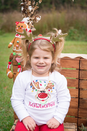 Kenleigh, 3 years old
