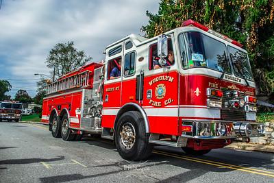 Woodlyn Fire Company