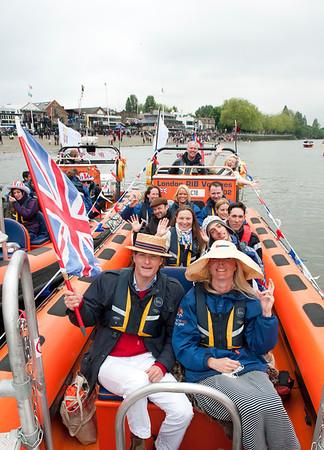 Jubilee River Pageant