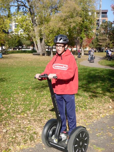 Minneapolis: October 18, 2015 (2:30)