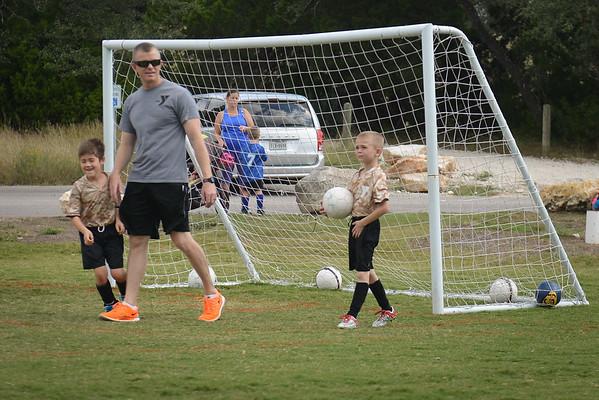 2017 Collin Soccer