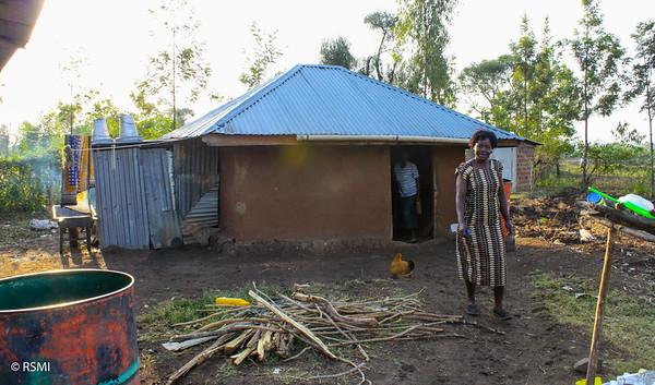 Kenya 2014 Traveling West