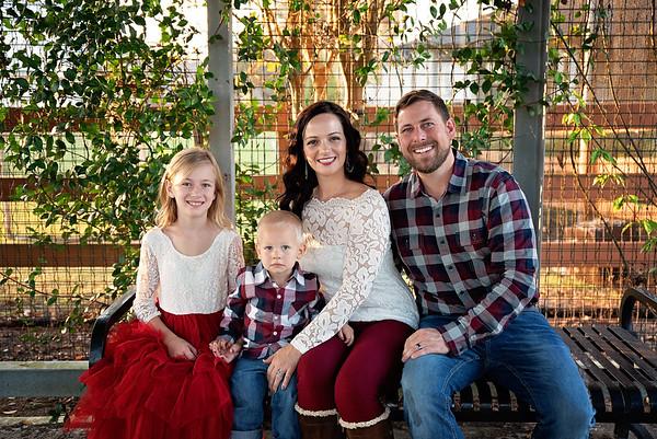 Boerger Family 2020