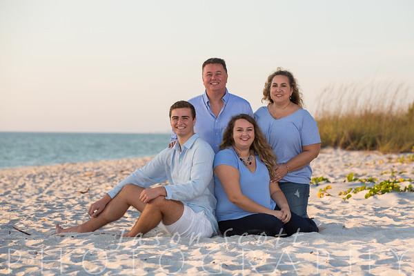 Gosnell Family