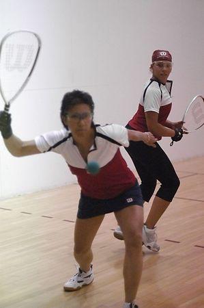 2005-04-17 Women's Open Finals