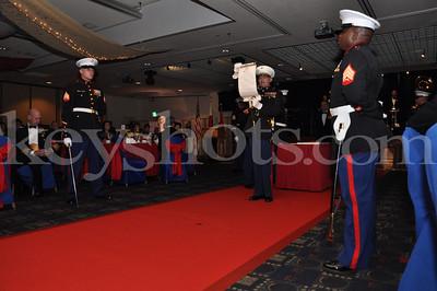 Yokota Marine Ball 2011