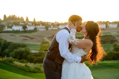 Dion & Gabrielle Wedding 7/28/19