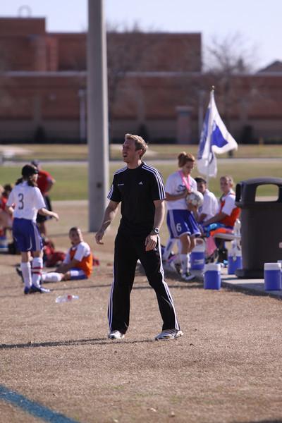Coach Veasey