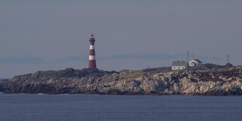 Hellisøy Fyr