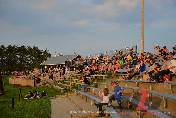 LaCrosse Speedway, May 18th, 2013