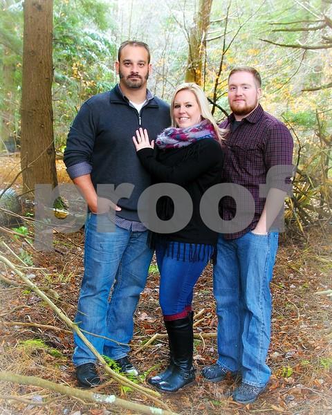 Pennypacker Family