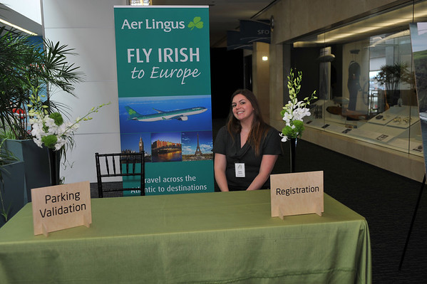 2014 Aer Lingus Launch Celebration