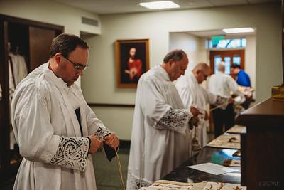 BEST of Assumption Mass 2019