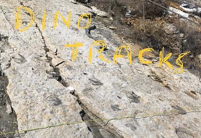 March 17 and 18 Darren Glatt  Front Range Sightseeing