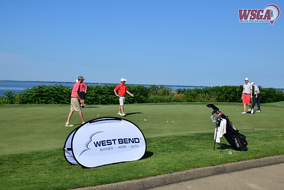 115th Wisconsin State Amateur Championship sponsored by West Bend Insurance