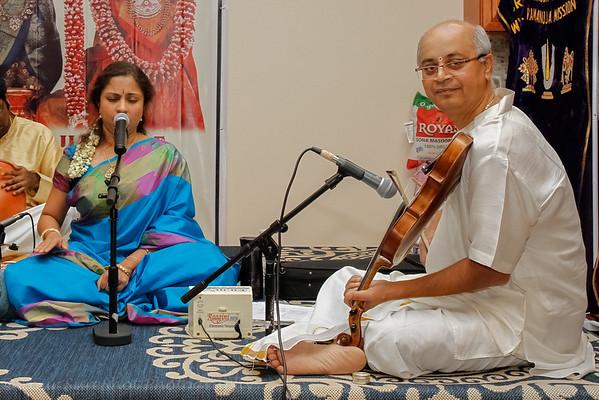 Harini Concert