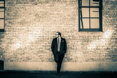 Adam Senior Pictures