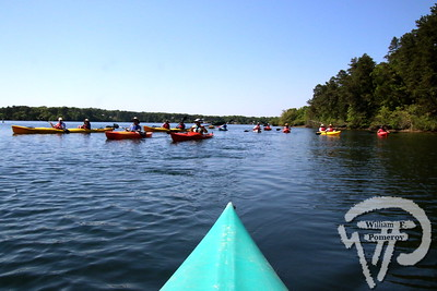 Long Pond — paddle — Brewster | Harwich, MA