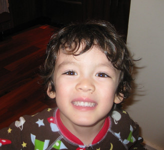 Dylan--January 2010