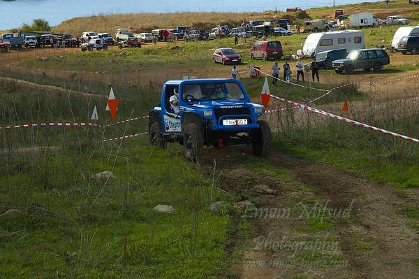 Colway Speed Race - Golden Bay (04-11-2007)