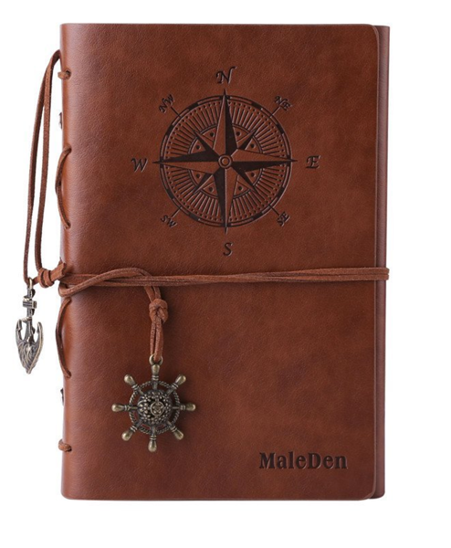 best gifts for travelers leather journal.png