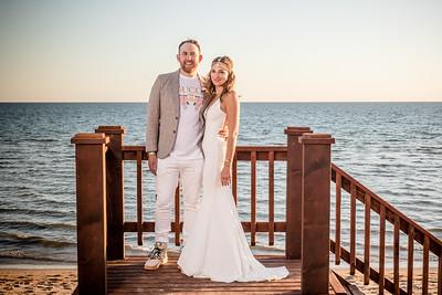 Rebecca & Cameron Wedding