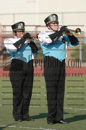 Nov. 14th, 2009 SCSBOA Vista Invitational