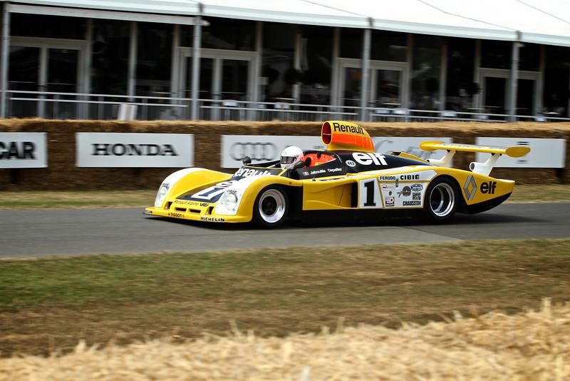 Alpine-Renault A443 (1978)