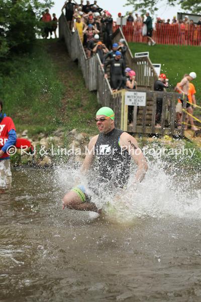 Got Energy 2013 Sprint Swim