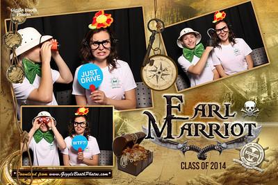 Earl Marriot - Class of 2014