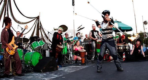 The Mutaytor - 6/25/05 - Venice Carnival