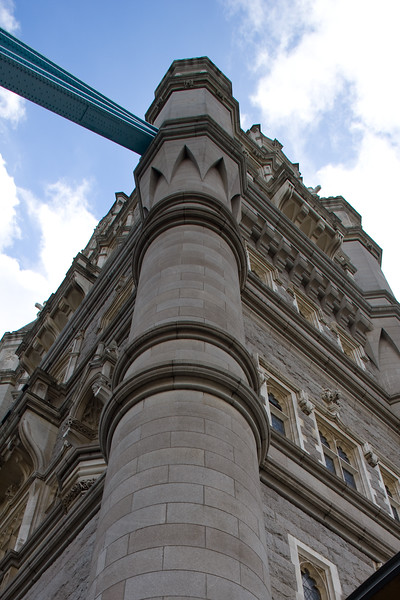 Tower Bridge Tower
