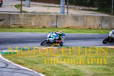 Race 15 & 16 - B Superbike, V7 HW