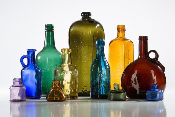 Tobin's Bottles
