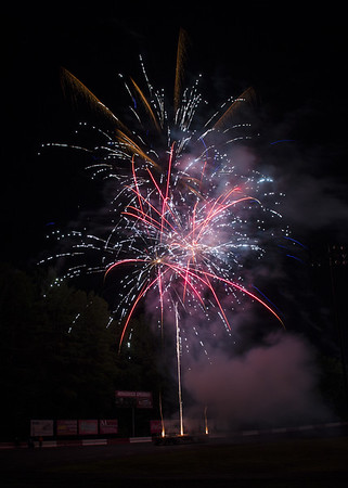 Monadnock Fireworks