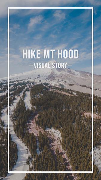 Day Hike Mt Hood