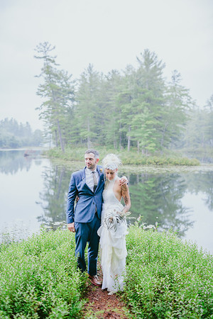 ANDREA & MIKE  WEDDING