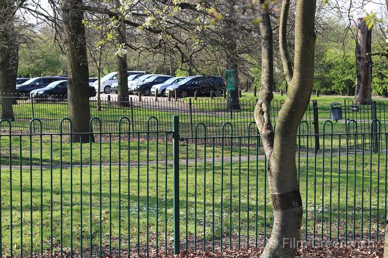 Eltham Park South