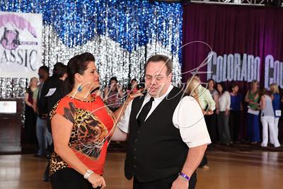 08 Swing - ProAm Swing Jack and Jill