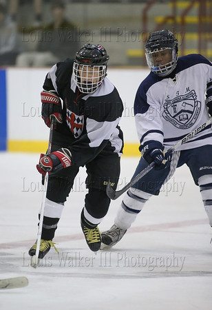 2012-13 Boys Prep School Hockey